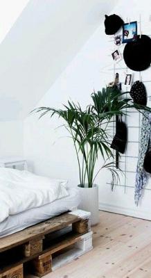 Puitmaterjal, liimpuitkilp, täispuitpõrand, hööveldatud laud - materjalid skandinaavia stiilis kodus40