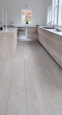 Puitmaterjal, liimpuitkilp, täispuitpõrand, hööveldatud laud - materjalid skandinaavia stiilis kodus42