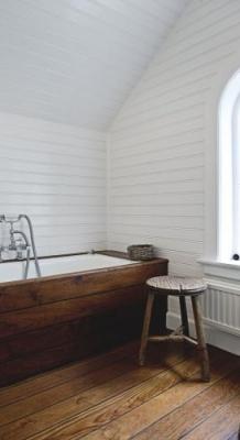Puitmaterjal, liimpuitkilp, täispuitpõrand, hööveldatud laud - materjalid skandinaavia stiilis kodus56
