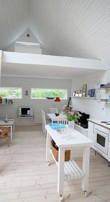 Puitmaterjal, liimpuitkilp, täispuitpõrand, hööveldatud laud - materjalid skandinaavia stiilis kodus58