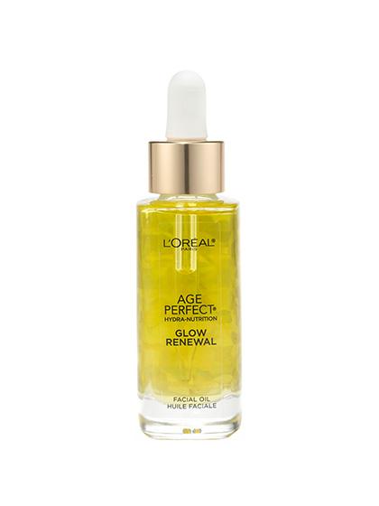 loreal-age-perfect-glow-renewal-facial-oil