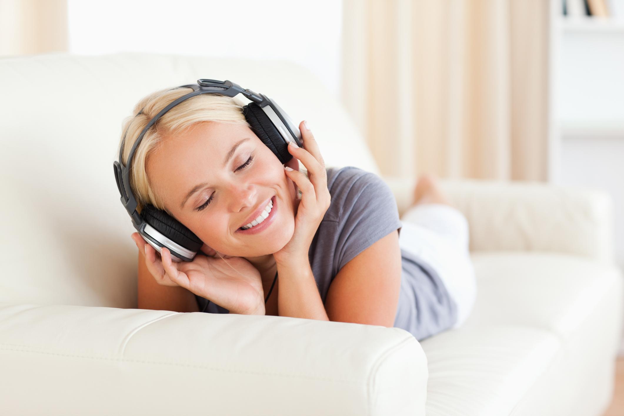 kuula muusikat