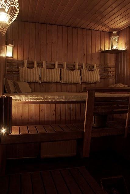 hubane saun