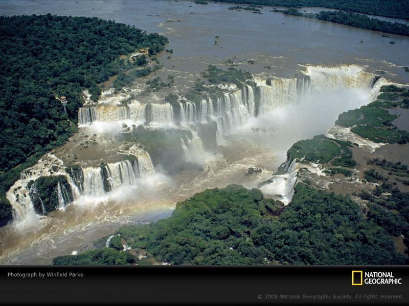 Iguaçu joad .
