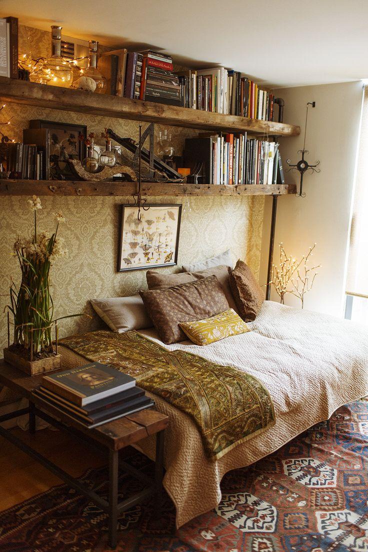 boheemlaslik magamistuba