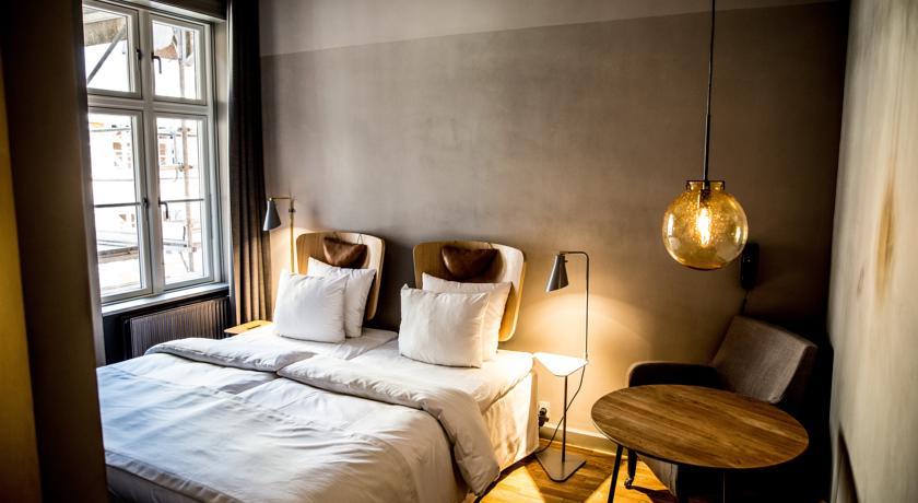 hotell Kopenhaagenis
