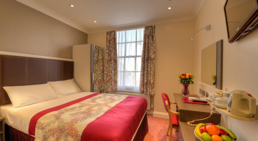 hotell Londonis