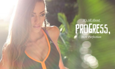 fitnessmodell