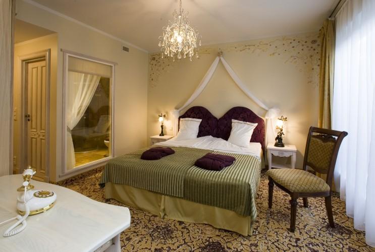 Grand Rose SPA Hotel 1