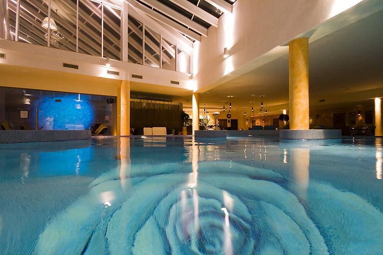 Grand Rose Spa Hotel 3