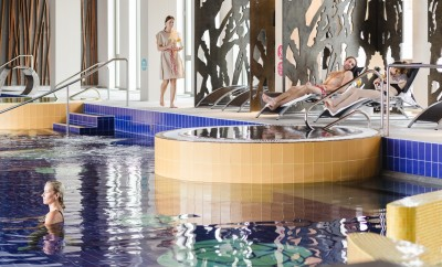 estonia resort spa hotell
