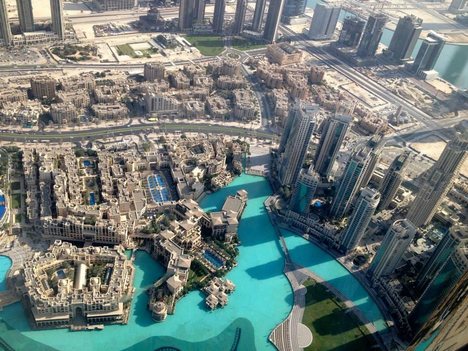 Lapsega Dubaisse 2017 puhkusele