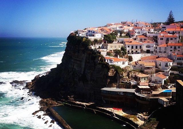 Lastega Portugali suvel puhkama 2017
