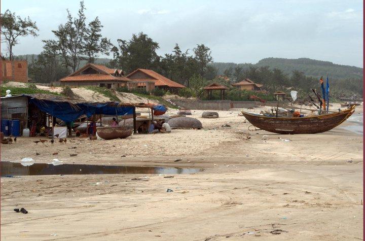Mui Ne Vietnam kalurikula