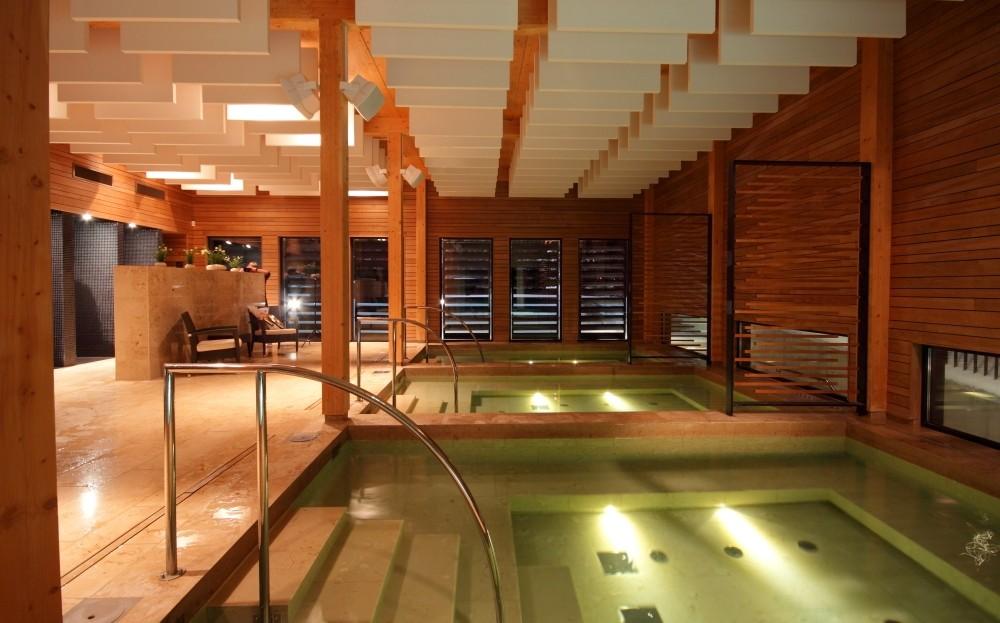 Kubija hotell loodusspaa spaa sooduspaketid
