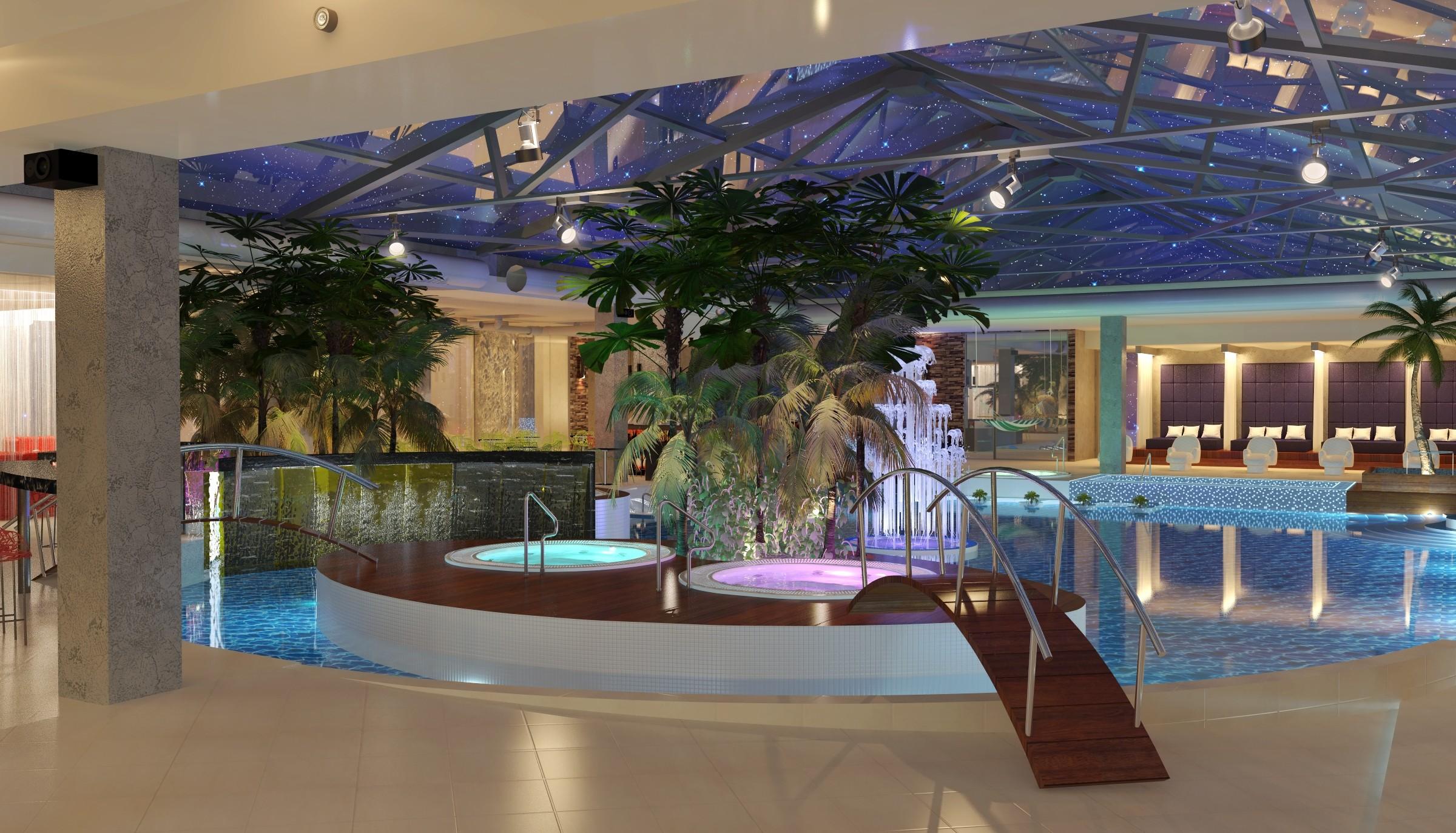 Spa paketid Tartus spa pakkumised V Spa Hotel ja Spa Tartus 2