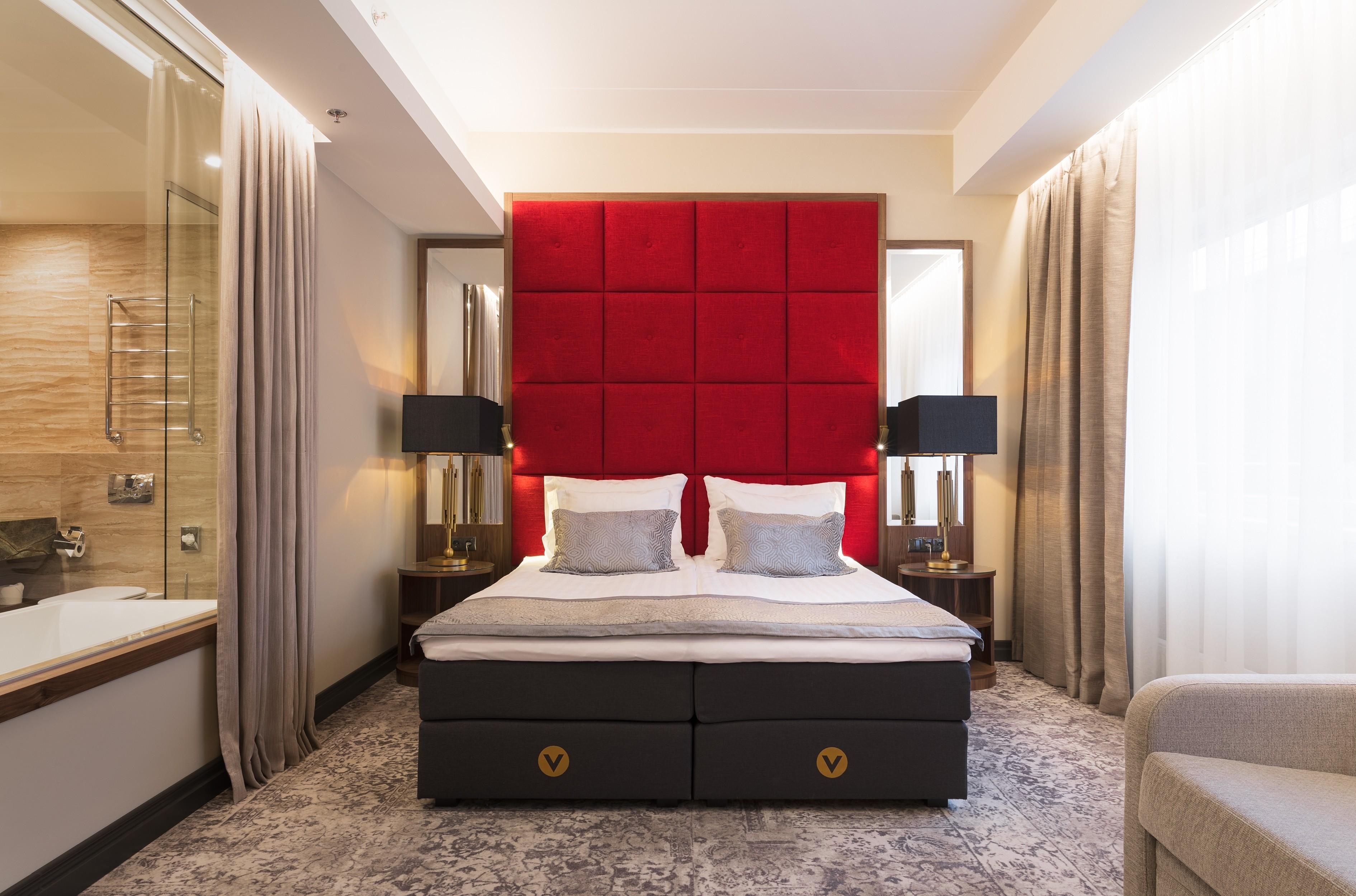 Spa paketid Tartus spa pakkumised V Spa Hotel ja Spa Tartus