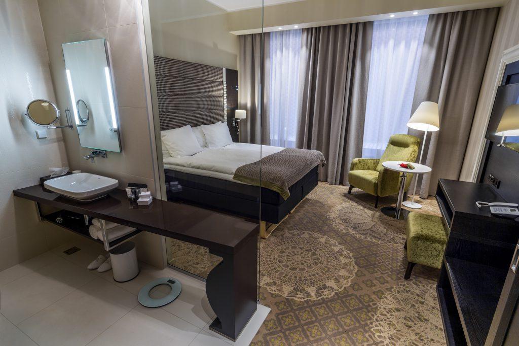 Spa paketid spa sooduspakkumised Tartus Lydia hotell