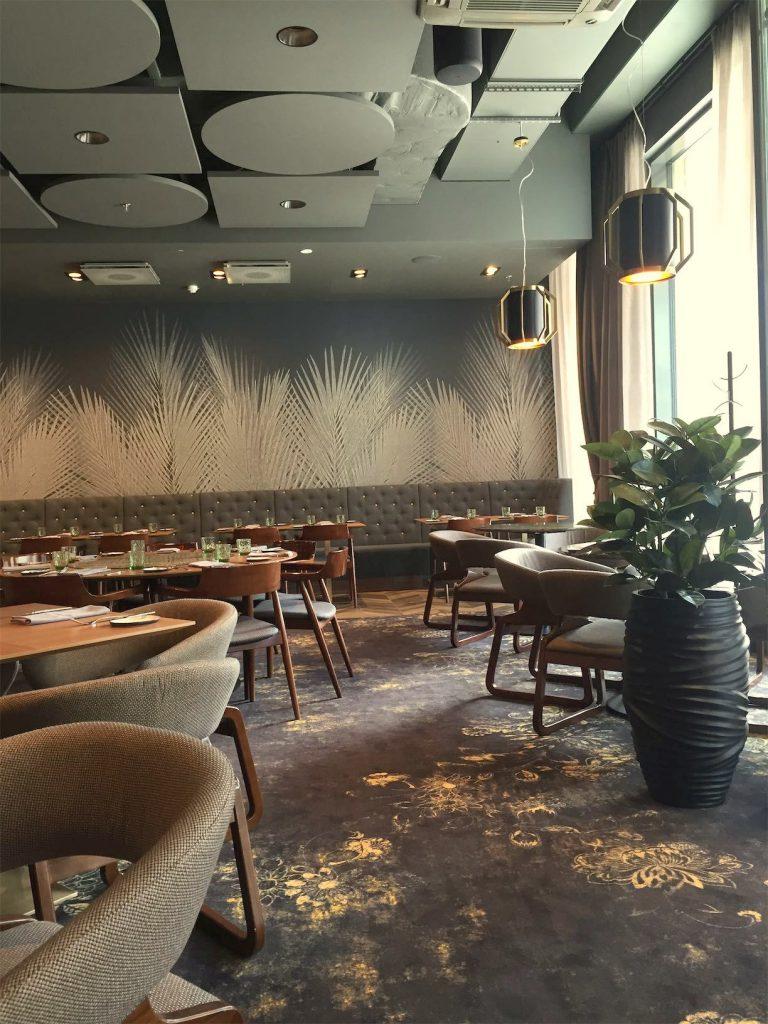 v spa spaahotell spa paketid hotelliveeb romantiline puhkus perepuhkus Eestis restoran JOYCE