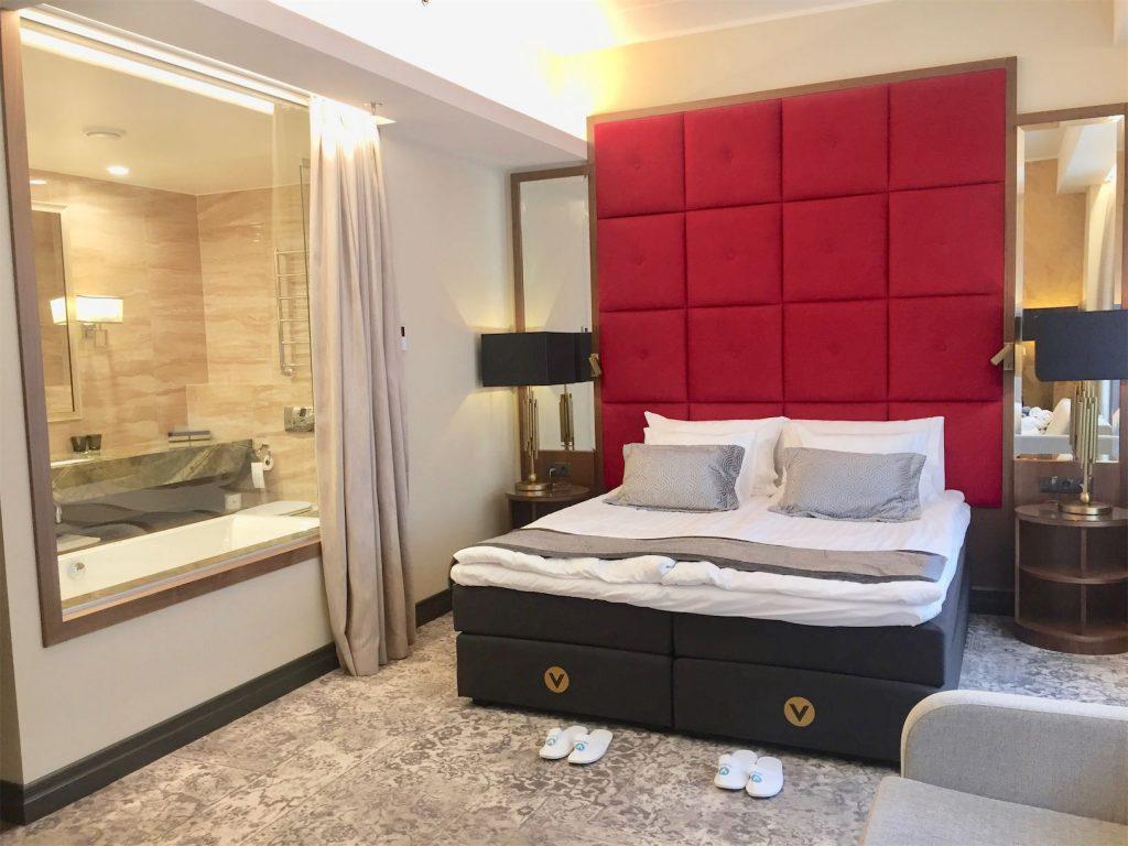v spa spaahotell spa paketid hotelliveeb romantiline puhkus perepuhkus Tartus 2