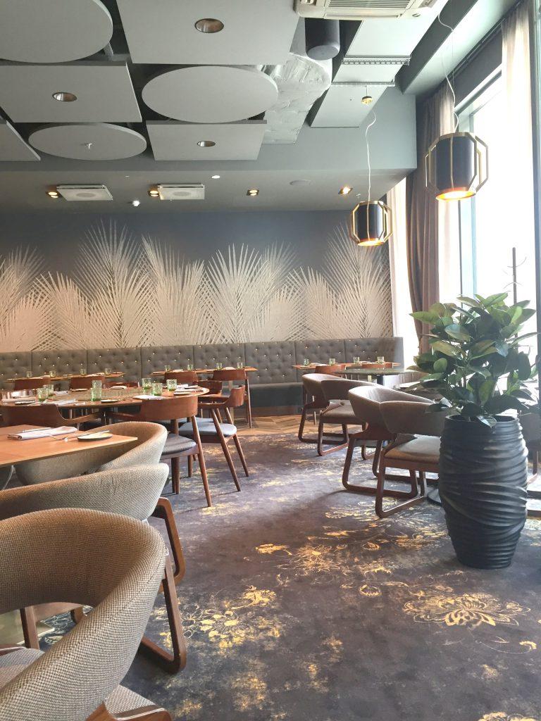 Restoran Joyce Tartus