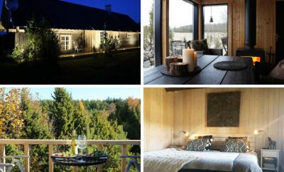 Sarapuu Holiday Home - puhkemaja Saaremaal
