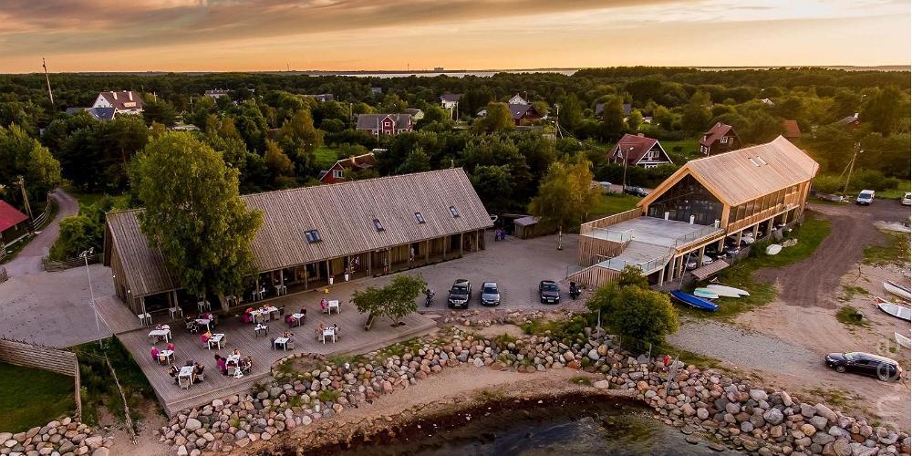 puhkus eestis restoran ruhe