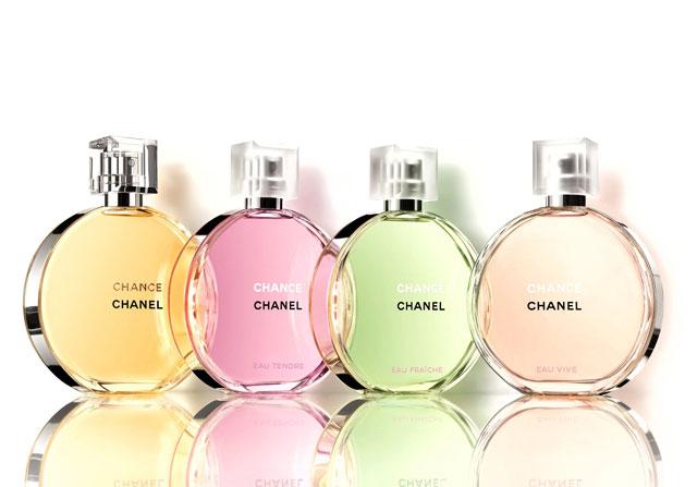 6a105617d87 TOP 15: parimad parfüümid naistele 2017 - elustilist.ee