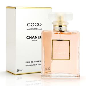 parimad parfuumid naistele chanel coco mademoiselle