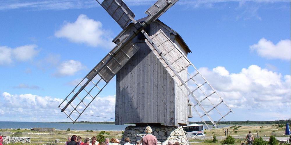 Ohessaare Tuulik