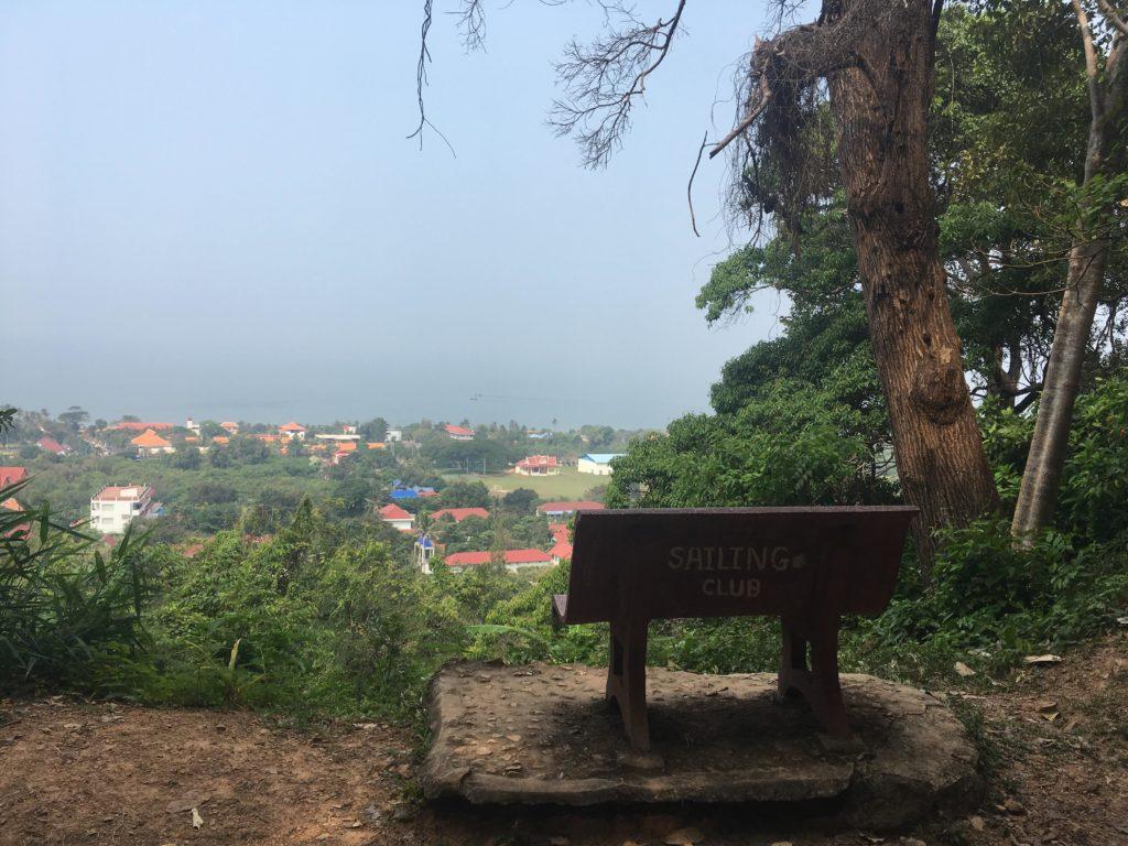 Kep Natural Park