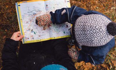 lastega matkama sugis kuhu minna lastega sugisel