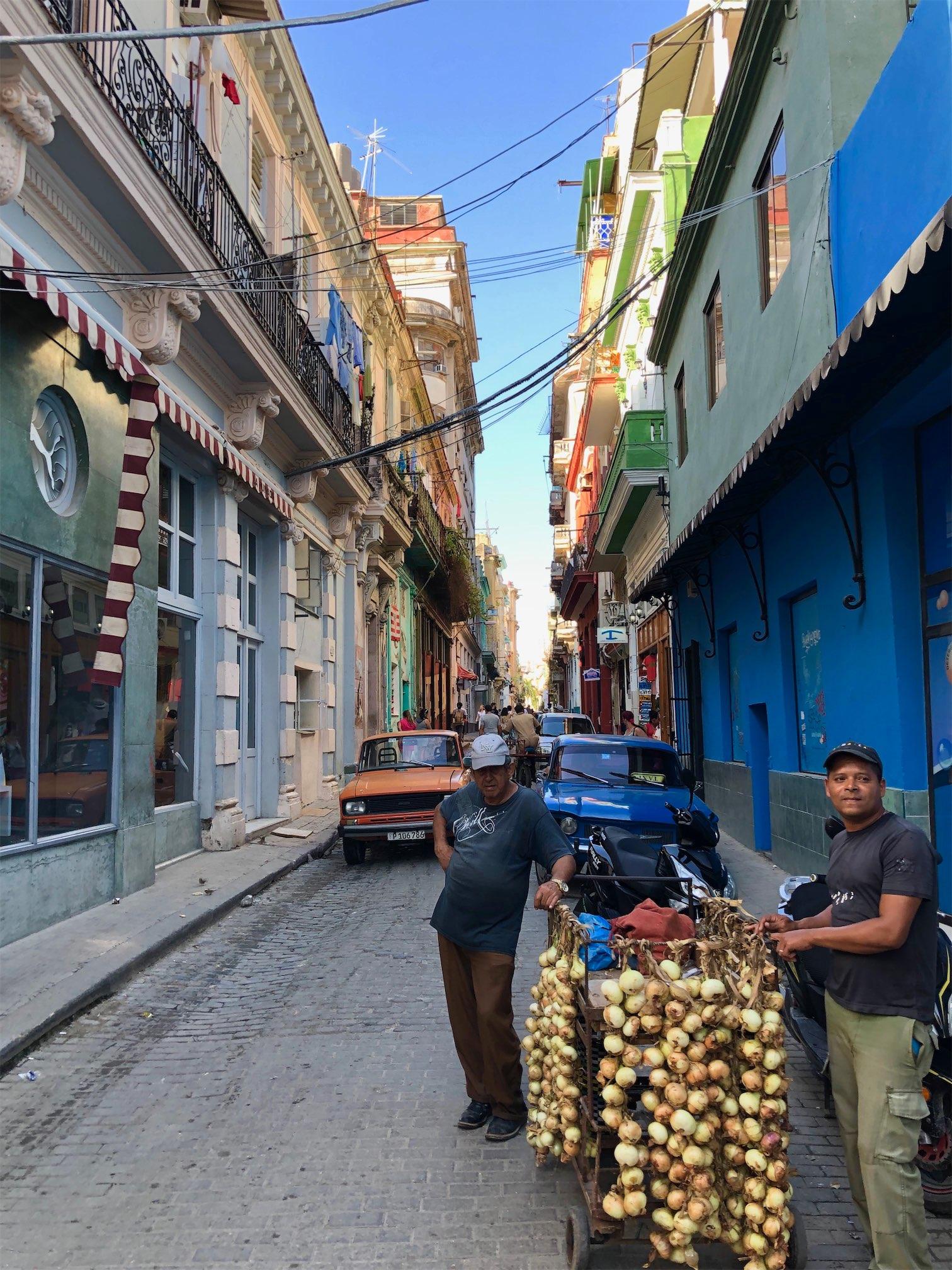 Finnair Kuuba