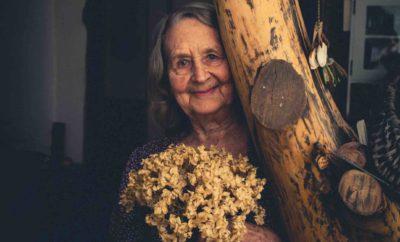 Vanaemade lood ja salatarkused