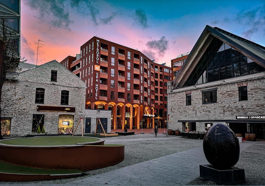 Hotell Metropol Spa. Foto: metropol.ee